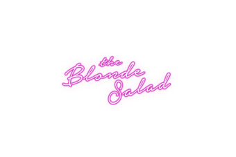 The Blond Salad